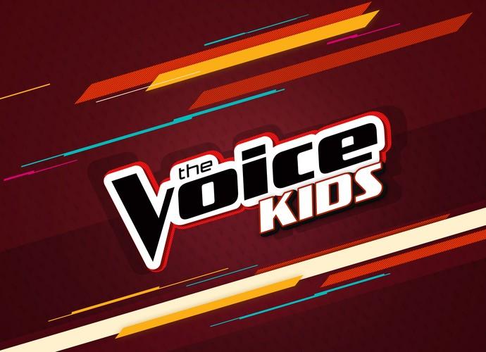 logo the voice kids (Foto: Gshow)