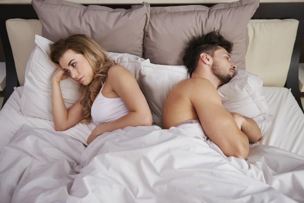 A cada 10 pessoas cinco sofrem de alguma disfunção sexual (Foto: Thinkstock)