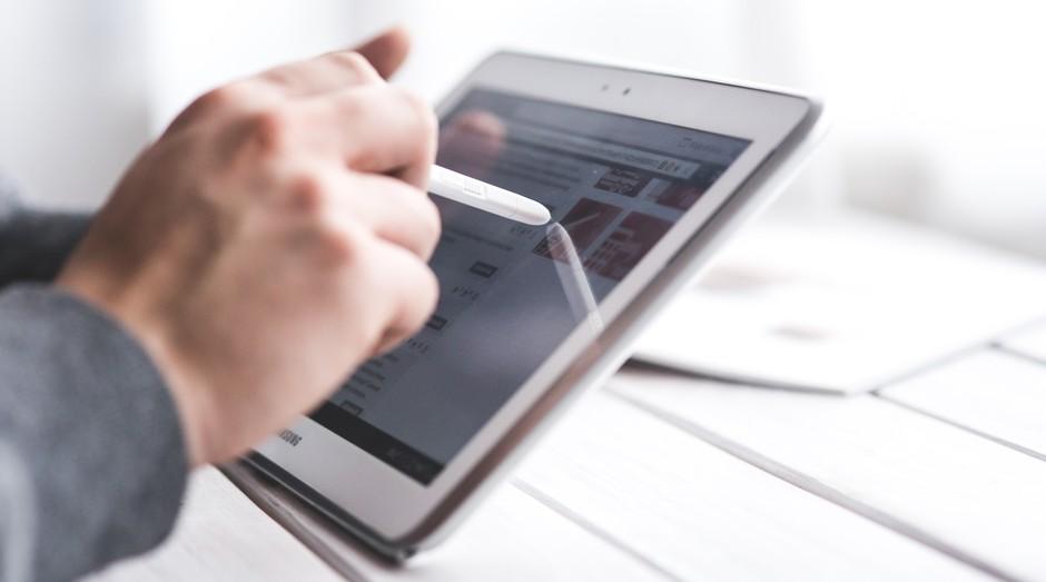 digital_digitalização_banco_aplicativo (Foto: Reprodução/Pexels)
