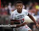 Ajax confirma a contratação de David Neres, ex-São Paulo, por € 12 mi fixos