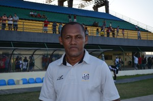 Santos sub 20 (Foto: Jonhwene Silva/GE-AP)