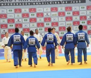 Grand Prix Interclubes feminino Goiania (Foto: Divulgação/CBJ)