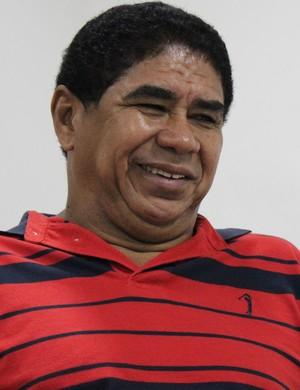 José Bruno dos Santos Filho, presidente do Cori-Sabbá (Foto: Josiel Martins/GLOBOESPORTE.COM)