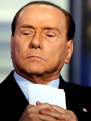 Silvio Berlusconi Milan (Foto: AP)