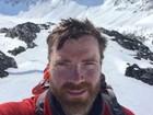 A operação no cérebro que inspirou uma jornada de coragem pelo Polo Sul