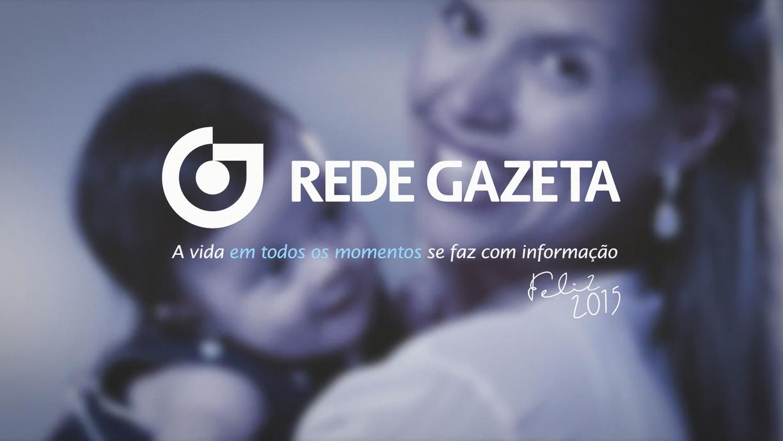 Campanha de fim de ano da Rede Gazeta (Foto: Divulgação)
