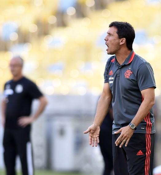 """""""intensivão"""" (André Durão / GloboEsporte.com)"""