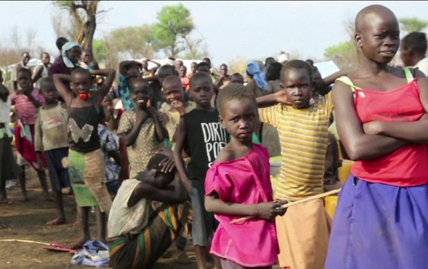 Fome na África  ()