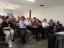 Diretor de Jornalismo e apresentadora do MGTV participam de Workshop em Uberlândia