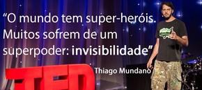 Veja Dez Frases Que Marcaram Estreia Brasileira Do Ted