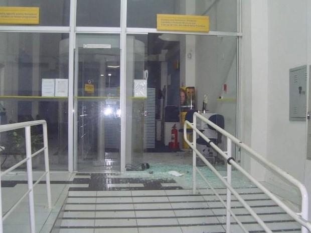 Bancos não souberam estimar tamanho do prejuízo dos ataques (Foto: Divulgação/Blog do Sérgio Santos)