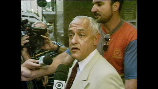 Justiça do Rio inclui dono do extinto Papa-Tudo na lista da Interpol