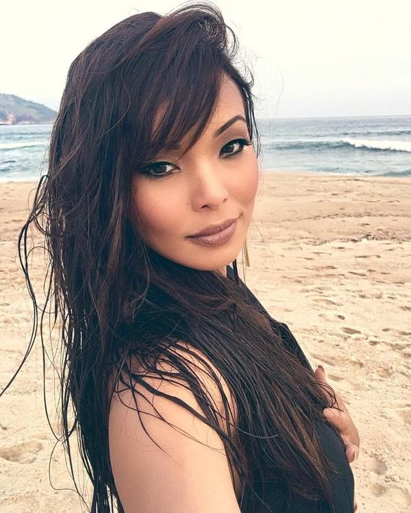 Carol Nakamura Nude Photos 47