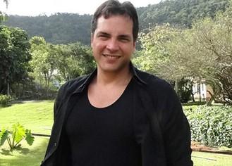 Daniel Boaventura (Foto: Guerra dos Sexos/TV Globo)