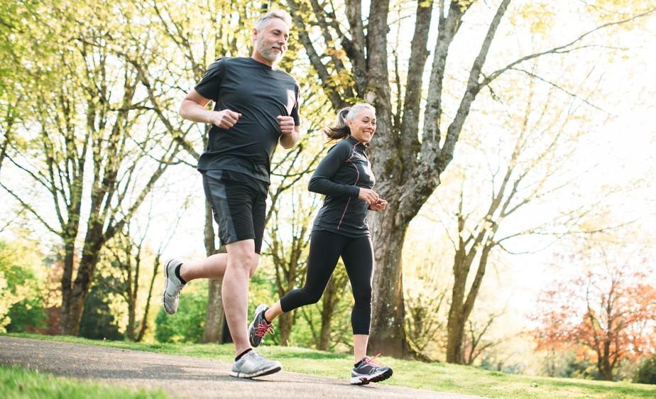 Além da estética: saiba como o exercício depois dos 40 anos pode ser prazeroso
