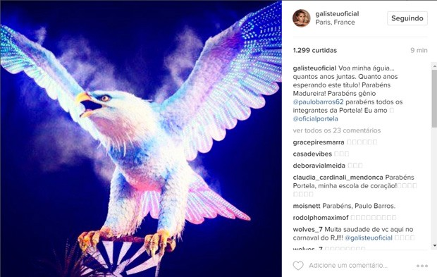 Adriane Galisteu (Foto: Reprodução / Instagram)