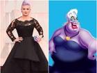 Começou a zoeira! Looks das famosas no Oscar viram piadas na web