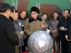 Líder norte-coreano ordena novos testes de seu arsenal nuclear