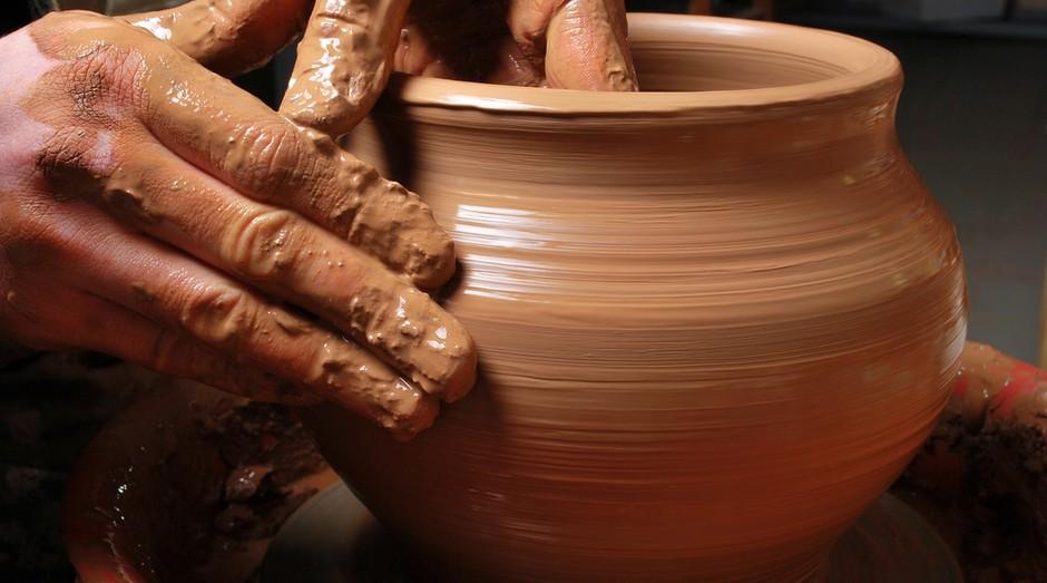 artesanato_feito a mao_cultura_cultural (Foto: Shutterstock)