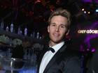 Ator de 'True Blood' é barrado em festa pós-Oscar, diz site