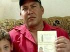 Menino de 12 anos é barrado nos EUA e está detido há 4 meses