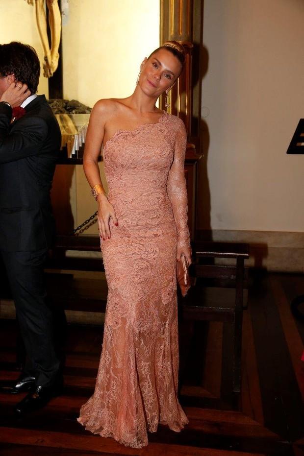 Carolina Dieckmann (Foto: Felipe Panfili/Agnews)