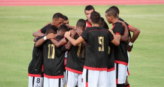 pra vencer! (Biaman Prado / Jornal O Estado)