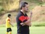 Argel comemora vaga na Copa do Brasil, mas reclama da arbitragem