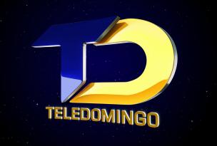 Logo Teledomingo (Foto: Reprodução/ RBS TV)