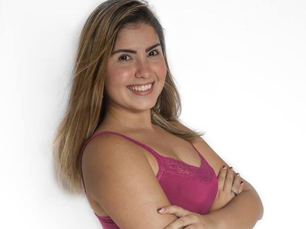 Andressa Nunes se dedica ao seu canal no Youtube (Foto: Divulgao)