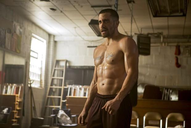 Jake Gyllenhaal em Nocaute (Foto: Divulgação)