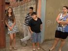 Pai e filhos são contaminados com doenças transmitidas pelo Aedes