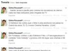 Dilma comenta filme cearense Cine Holliúdy: 'Nosso Cinema paradiso'
