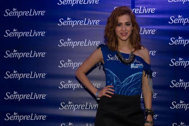 Sophia Abrahão (Foto: Marcelo Brammer / AgNews)