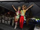 Cuiabá elege Rei Momo 'magro' e Rainha do Carnaval 2016