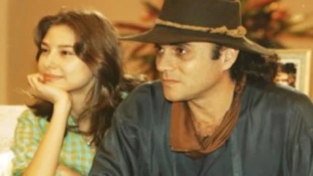 5abeebaef8 Rede Globo > rpc - Almir Sater relembra personagem dele, em 'O Rei ...