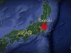 Terremoto de magnitude 5,6 é registrado no Japão