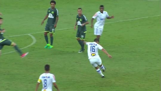 Cruzeiro joga por empate diante da Chape para avançar na Copa do Brasil