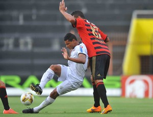 Sport x Central - Ilha do Retiro (Foto: Aldo Carneiro/ Pernambuco Press)