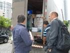 Polícia Civil recupera carga roubada de caminhoneiro na Paraíba