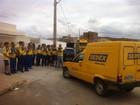 Carteiros entram em greve em Governador Valadares