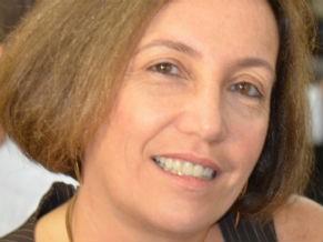 Sheila Ceccon Instituto Paulo Freire  (Foto: Divulgação)