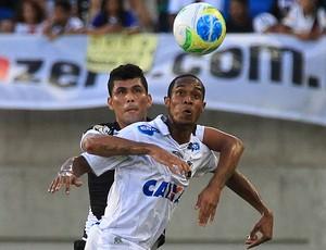 Daniel Amora - ABC x Vasco (Foto: Marcelo Sadio / Vasco.com.br)