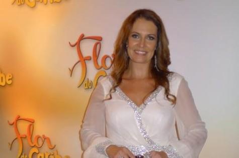 Patrícia Naves será Yvete (Foto: Reprodução)