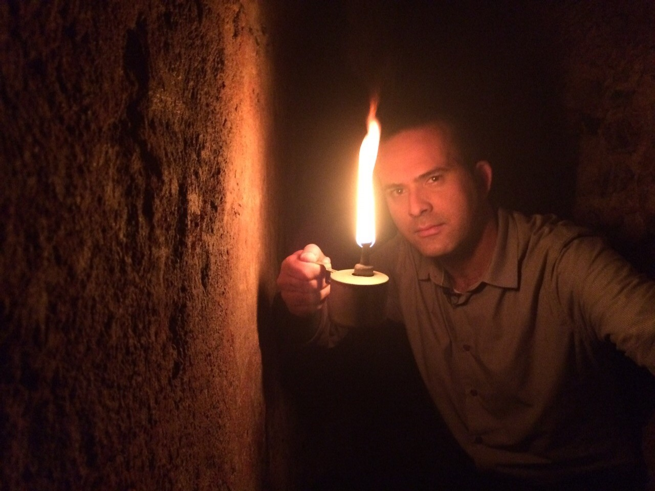 Ricardo Ishmael (Foto: Divulgação)
