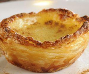 Doces portugueses unem tradição ao sabor