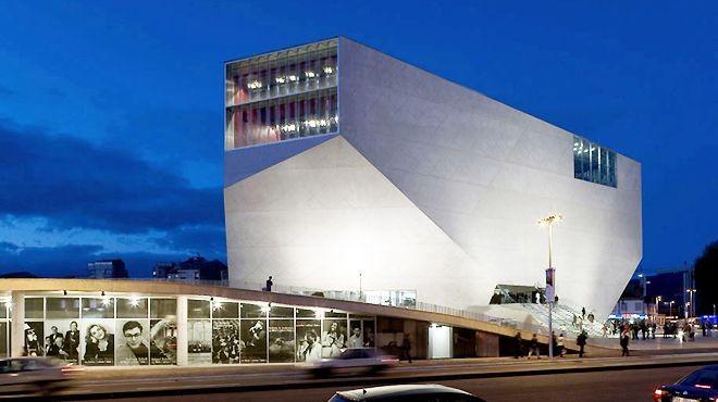 casa-da-musica-porto (Foto: Reprodução)