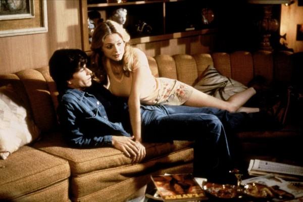 A atriz Heather Graham em cena de Boogie Nights (1997) (Foto: Reprodução)