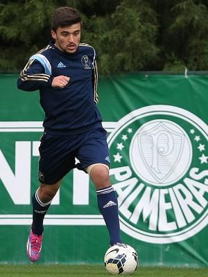 Victor Luis Palmeiras (Foto: Cesar Greco/Ag Palmeiras/Divulgação)