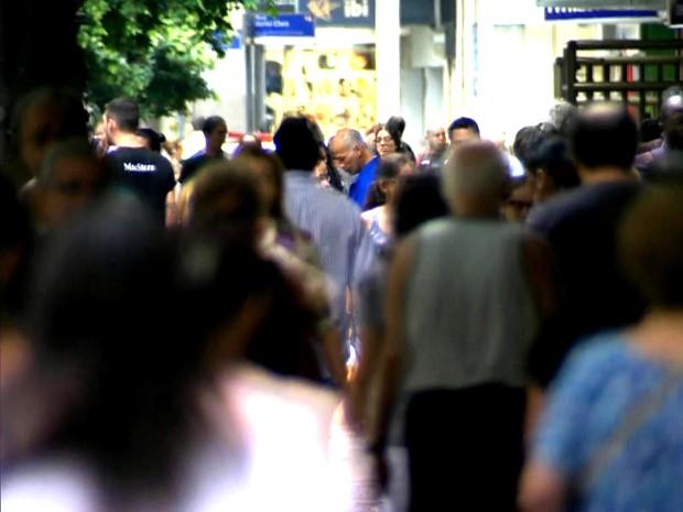 Confira dicas do Sebrae para mudar de vida profissional com segurança (Foto: TV Globo)